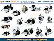 drop forged couplers scaffoldings