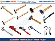 hammer wrenches hand tools