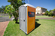Reliable Portable Toilets