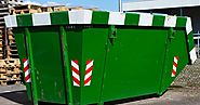 Advantages of Skip Bin Hire