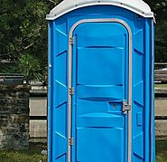 Types of Portable Toilet Hire