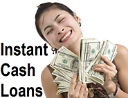 Risks To Deal With Instant Cash Loans And Their Possible Escape Plan!