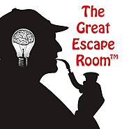 Book Panic Room in Washington D.C. At The Great Escape Room