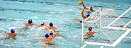 Water Polo - a perfect sport for your body!