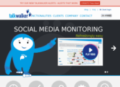 Social Media Monitoring, Analysis & Engagement made easy! - talkwalker