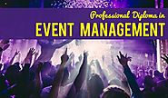 Benefits of doing a diploma in event management