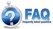 Frequently Asked Questions by Vita Dental Patientn