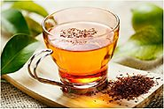 Advantages of Drinking Tea for Oral Health | Katy Vita Dental