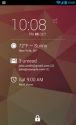 DashClock Widget - Android Apps on Google Play