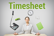 Timesheet - work time tracking - Android Apps on Google Play