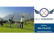 Get Discount on Golf Club Shipping