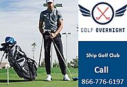 Ship Golf Clubs for Your Next Golf Vacation at Low Price