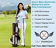 Golf Club Shiping Benefits With Golfovernight Picture on VisualizeUs
