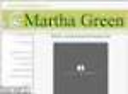 Welcome to Martha Green's Website! Redlands, CA
