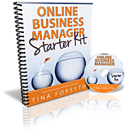 Hire an Online Business Manager