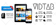 VidTab.com Register Free with this great Video Curation Website.