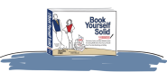 Visual Learning: Book Yourself Solid - Illustrated - #BBSradio