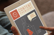Content Chemistry - The Right Mix #BBSradio