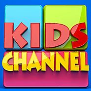 Kids Channel - Baby Nursery Rhymes & Cars Trucks Videos
