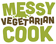 Messy Vegetarian Cook