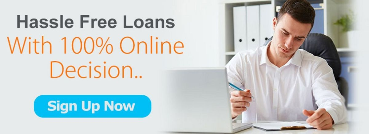 Headline for Urgent Payday Loans