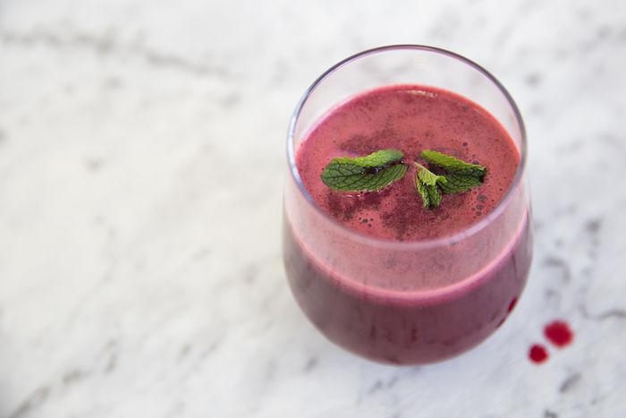 Immune Boosting Beetroot Juice Recipe