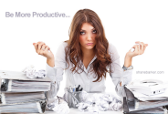 7 Things to Help You Be More Productive