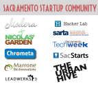 Sacramento Startup Scene is HEATING Up!