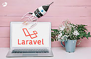 How Do Laravel Development Services Give a Boost to Your Business?