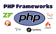 PHP Frameworks for Web Development: Which One to Go For?