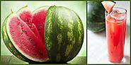Watermelon Health Benefits Step by Step Guide - Healthy Living Benefits