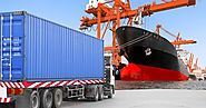 Container Transport System is Secured and Good