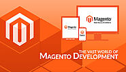 Magento Website Development Needs a Thorough Market Review