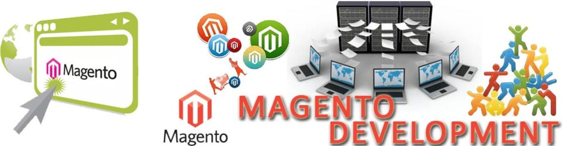 Headline for Magento Website Development – Elsner
