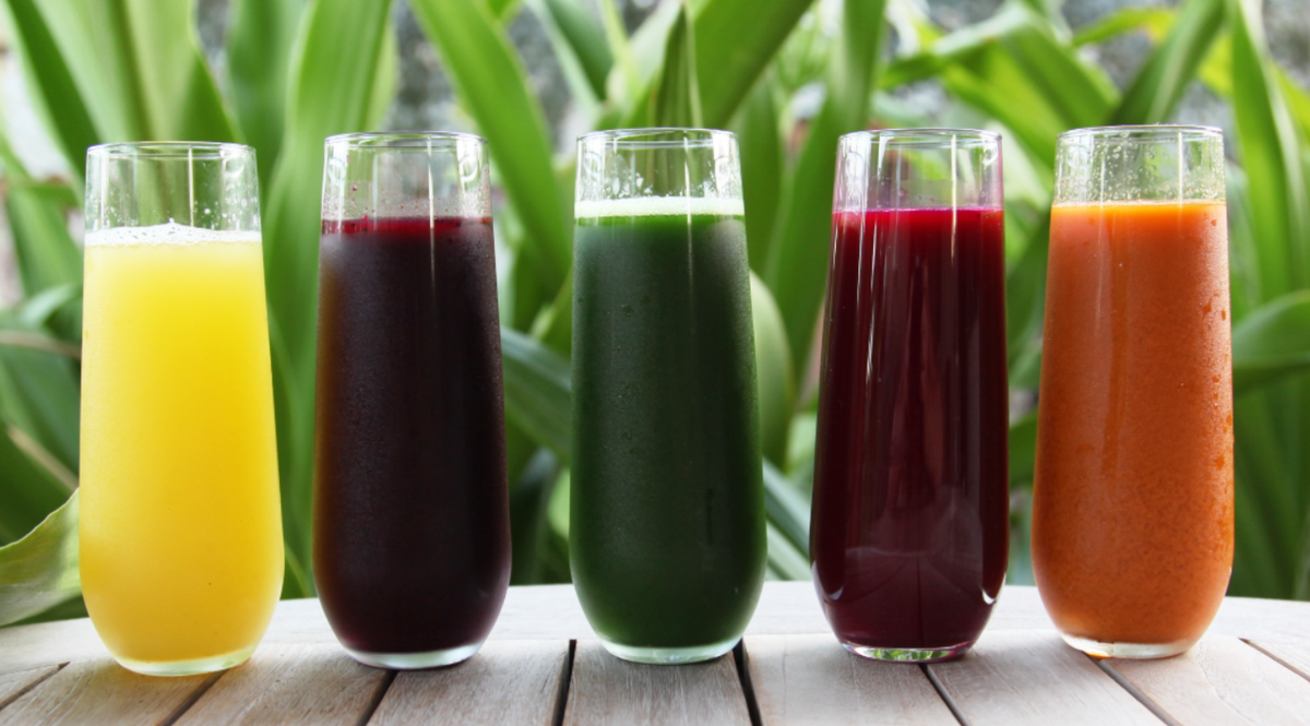 Headline for Balance Wellness Juices – Refreshing, Revitalizing, and simply Delicious