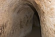 Visit the Cu Chi Tunnels