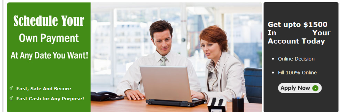 Headline for Payday Installment Loans-Easy And Quick Answer To Your Fiscal Trouble