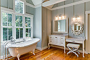 Bathroom Workbook: How to Get Your Vanity Lighting Right