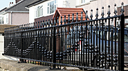 Metal Railings & Fencing In Glasgow