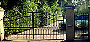 Why Choose Metal Garden Gates - Abbey Gates
