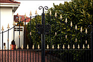 Benefits of Iron Gates