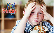 Kids Have Stress Too!® (KHST!)