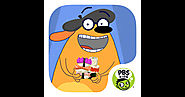 FETCH! LUNCH RUSH on the App Store