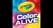 Crayola Color Alive on the App Store