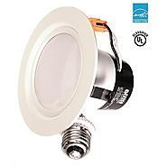 Top 10 Best LED Recessed Lighting Retrofit Kits Reviews 2016 on Flipboard