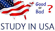Is Study In USA Any Good? - Mystery Revealed