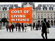 How much it will Cost to Study and Living in France for International Students?