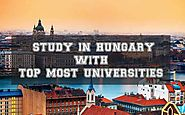 Top Reasons for Why should Study in Hungary