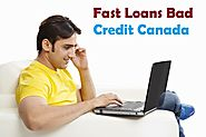 Fast Loans Bad Credit Canada – Extra Cash Help On The Same Day Of Apply