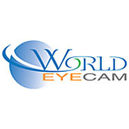 WorldEyeCam - Best Security Camera System